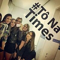 Foto tirada no(a) Times Square por Regiany C. em 7/9/2013