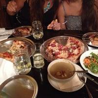 Photo taken at EVO Pizzeria by Robbie G. on 7/25/2013