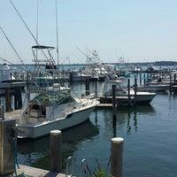 Photo taken at Fishbar on the Lake by Jane E. on 8/15/2015