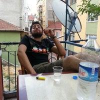 Photo taken at at mezarligi by Selçuk Demet C. on 7/6/2013