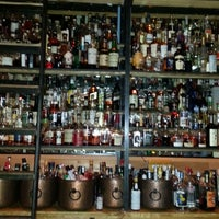 Photo taken at McCormack's Whisky Grill & Smokehouse by Sarah A. on 4/2/2013