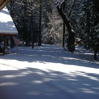 Photo taken at Black Bear Inn by Krista G. on 2/20/2013