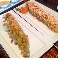 Photo taken at Kumori Sushi by Nick M. on 10/11/2013