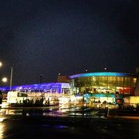 Photo taken at Guadalajara International Airport (GDL) by Tonantzin B. on 5/25/2013
