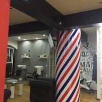Foto tomada en The Barber's Spa México (Tlalpan) por Fidel V. el 3/19/2016