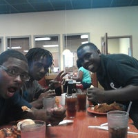 Photo taken at Golden Corral by Don S. on 4/20/2013