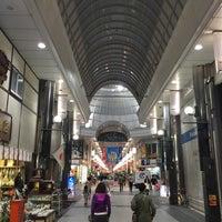 Photo taken at TSUTAYA 中洲gate's店 by ตู่ on 11/3/2015