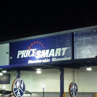 Photo taken at PriceSmart Zapote by Vivi R. on 3/26/2013