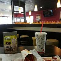 Photo taken at Burger King by Sam O. on 7/17/2013