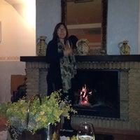 Foto tomada en Hotel Cerro del Sol por Geli V. el 3/6/2015