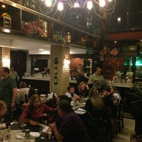Foto tomada en Canal 4 Restaurante e Pizzaria por George P. el 7/14/2013