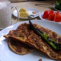 7/30/2014 tarihinde İhsan Ş.ziyaretçi tarafından Cemo Etli Ekmek'de çekilen fotoğraf