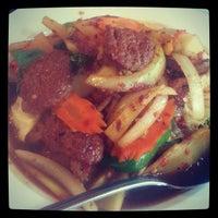 Foto tomada en Thai Food Cafe por Sunny ❀ {. el 6/25/2013