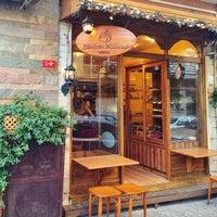 10/27/2013 tarihinde Asim A.ziyaretçi tarafından Çikolata Dükkanı'de çekilen fotoğraf