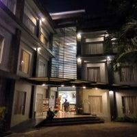 Photo taken at Hotel Griptha by Hari B. on 4/17/2017