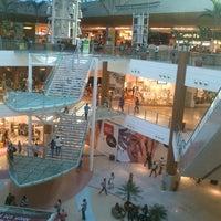 Das Foto wurde bei Salvador Shopping von Fabio S. am 5/21/2013 aufgenommen