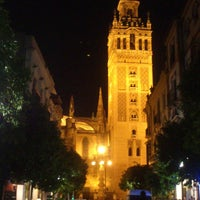 Foto tomada en Catedral de Sevilla por Simone J. el 4/24/2013