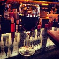 Photo taken at Piattini Wine Cafe by Greg B. on 5/3/2013