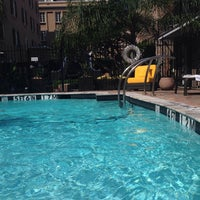 Photo taken at WET - The Pool at W New Orleans French Quarter by Greg B. on 6/23/2016