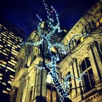 Foto tirada no(a) Old City Hall por Greg B. em 1/14/2013