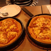 Photo taken at Pizza Hut by Fatin S. on 7/6/2013