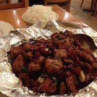 รูปภาพถ่ายที่ Lao Hunan โดย Jeffrey A. เมื่อ 11/11/2012