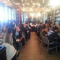 12/19/2013 tarihinde Mustafa G.ziyaretçi tarafından Big Chefs'de çekilen fotoğraf
