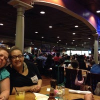 Photo taken at Don Carlos Restaurant by Rosemarie M. on 8/8/2015