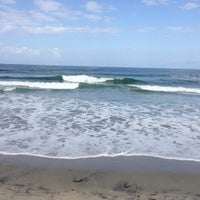 Photo taken at Cardiff State Beach by Doog B. on 5/7/2013