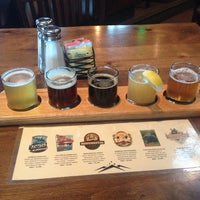 Photo taken at Colorado Mountain Brewery by Kathie M. on 6/6/2013