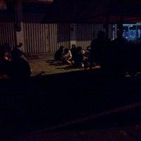 Photo taken at Angkringan Mas Ndoel by Muhammad A. on 7/27/2013