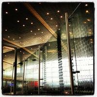 Photo taken at El Dorado International Airport (BOG) by Jose F. on 7/13/2013