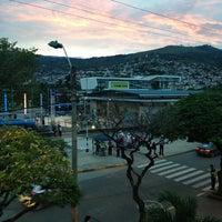 Photo taken at La 14 by Javier A. on 5/29/2013