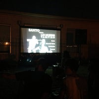 Photo taken at Austin School of Film by N O. on 8/11/2013