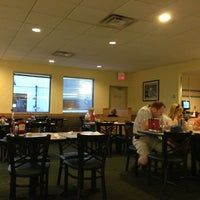 Photo taken at Denny's by Tom S. on 3/28/2013