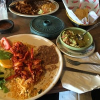 Photo taken at El Tapatio by Ruben A. on 3/19/2016