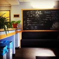 Photo taken at Curtis L. Ivey Science Center by Ei Ei H. on 9/27/2013