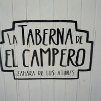 4/23/2013にmaxaltがLa Taberna de El Camperoで撮った写真