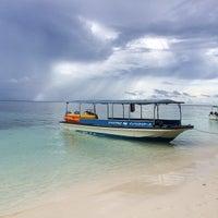 Photo taken at Ulong Island by Palarp P. on 12/10/2013