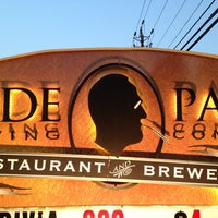 Photo taken at Hyde Park Brewing Co. by Sam K. on 5/31/2013