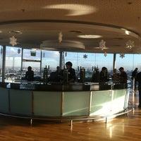 Photo taken at Gravity Bar by Tanja C. on 12/10/2012