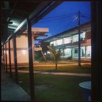 Photo taken at UFPA Campus Bragança by Geisa B. on 5/29/2013