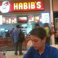 Photo taken at Habib's by José M. on 4/9/2013