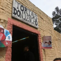 "Photo taken at Tortas ""Don Lencho"" desde 1978 by Carlos G. on 9/5/2013"