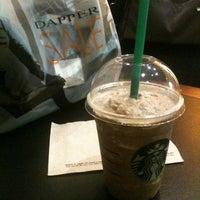 Photo taken at Starbucks by Wizardboy on 6/22/2013