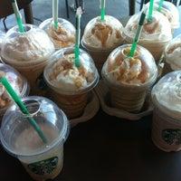Photo taken at Starbucks by Joy R. on 5/10/2013