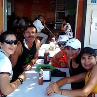 Photo taken at ISDE (instituto Sinaloense Del Deporte) by Cesar C. on 5/28/2013