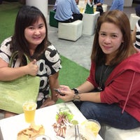 Photo taken at Save Water Drink Beer @Star Avenue by Panachon S. on 9/7/2013
