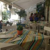 Photo taken at Allegria Restaurant by Lachlan J. on 8/4/2013