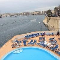 Photo prise au The Terrace Restaurant par Kayhan T. le4/1/2013